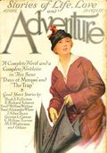 Adventure (1910-1971 Ridgway/Butterick/Popular) Pulp Vol. 11 #6