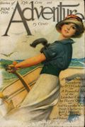 Adventure (1910-1971 Ridgway/Butterick/Popular) Pulp Jun 1916