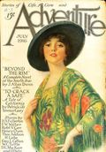 Adventure (1910-1971 Ridgway/Butterick/Popular) Pulp Jul 1916