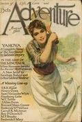 Adventure (1910-1971 Ridgway/Butterick/Popular) Pulp Aug 1916