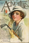 Adventure (1910-1971 Ridgway/Butterick/Popular) Pulp Sep 1916