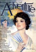 Adventure (1910-1971 Ridgway/Butterick/Popular) Pulp Vol. 12 #6