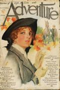Adventure (1910-1971 Ridgway/Butterick/Popular) Pulp Nov 1916