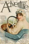 Adventure (1910-1971 Ridgway/Butterick/Popular) Pulp Dec 1916