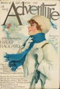 Adventure (1910-1971 Ridgway/Butterick/Popular) Pulp Jan 1917