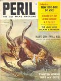 Man's Peril (1956 Periodical Packagers) Vol. 2 #3