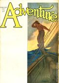 Adventure (1910-1971 Ridgway/Butterick/Popular) Pulp Vol. 13 #4