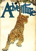 Adventure (1910-1971 Ridgway/Butterick/Popular) Pulp Vol. 13 #5