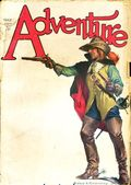 Adventure (1910-1971 Ridgway/Butterick/Popular) Pulp Vol. 14 #1
