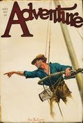 Adventure (1910-1971 Ridgway/Butterick/Popular) Pulp Jul 1917