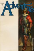 Adventure (1910-1971 Ridgway/Butterick/Popular) Pulp Aug 1917
