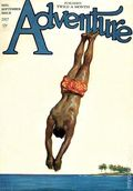 Adventure (1910-1971 Ridgway/Butterick/Popular) Pulp Sep 18 1917