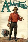 Adventure (1910-1971 Ridgway/Butterick/Popular) Pulp Oct 3 1917