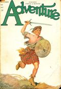 Adventure (1910-1971 Ridgway/Butterick/Popular) Pulp Dec 3 1917