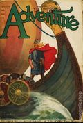 Adventure (1910-1971 Ridgway/Butterick/Popular) Pulp Vol. 16 #2