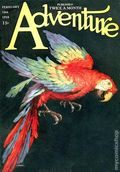 Adventure (1910-1971 Ridgway/Butterick/Popular) Pulp Vol. 16 #4
