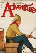 Adventure (1910-1971 Ridgway/Butterick/Popular) Pulp Mar 3 1918