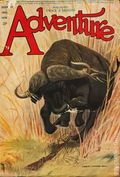 Adventure (1910-1971 Ridgway/Butterick/Popular) Pulp Vol. 16 #6