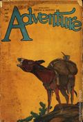 Adventure (1910-1971 Ridgway/Butterick/Popular) Pulp May 3 1918
