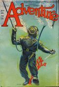Adventure (1910-1971 Ridgway/Butterick/Popular) Pulp May 18 1918