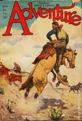 Adventure (1910-1971 Ridgway/Butterick/Popular) Pulp Vol. 17 #5
