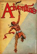 Adventure (1910-1971 Ridgway/Butterick/Popular) Pulp Vol. 17 #6