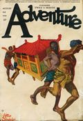 Adventure (1910-1971 Ridgway/Butterick/Popular) Pulp Aug 3 1918