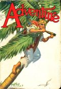 Adventure (1910-1971 Ridgway/Butterick/Popular) Pulp Vol. 18 #4
