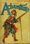 Adventure (1910-1971 Ridgway/Butterick/Popular) Pulp Sep 3 1918