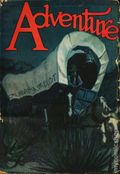 Adventure (1910-1971 Ridgway/Butterick/Popular) Pulp Vol. 18 #6