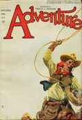 Adventure (1910-1971 Ridgway/Butterick/Popular) Pulp Oct 18 1918