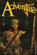 Adventure (1910-1971 Ridgway/Butterick/Popular) Pulp Nov 18 1918