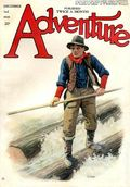Adventure (1910-1971 Ridgway/Butterick/Popular) Pulp Vol. 19 #5