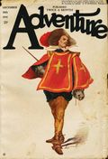 Adventure (1910-1971 Ridgway/Butterick/Popular) Pulp Vol. 19 #6