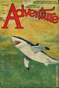 Adventure (1910-1971 Ridgway/Butterick/Popular) Pulp Vol. 20 #1