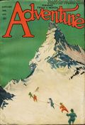 Adventure (1910-1971 Ridgway/Butterick/Popular) Pulp Jan 18 1919