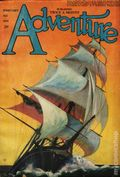 Adventure (1910-1971 Ridgway/Butterick/Popular) Pulp Feb 3 1919
