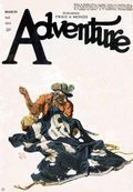 Adventure (1910-1971 Ridgway/Butterick/Popular) Pulp Vol. 20 #5