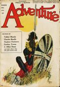 Adventure (1910-1971 Ridgway/Butterick/Popular) Pulp Vol. 20 #6