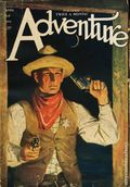 Adventure (1910-1971 Ridgway/Butterick/Popular) Pulp Vol. 21 #1