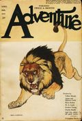 Adventure (1910-1971 Ridgway/Butterick/Popular) Pulp Vol. 21 #2
