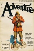 Adventure (1910-1971 Ridgway/Butterick/Popular) Pulp Vol. 21 #3
