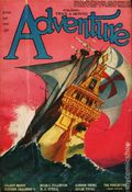 Adventure (1910-1971 Ridgway/Butterick/Popular) Pulp Jun 3 1919