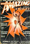 Amazing Stories Quarterly Reissue (1940-1951 Ziff-Davis) Collected Pulp 1941WINTER