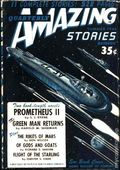 Amazing Stories Quarterly Reissue (1940-1951 Ziff-Davis) Collected Pulp 1948SUMMER