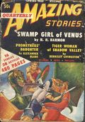 Amazing Stories Quarterly Reissue (1940-1951 Ziff-Davis) Collected Pulp 1950SPRING