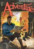 Adventure (1910-1971 Ridgway/Butterick/Popular) Pulp Jun 18 1919