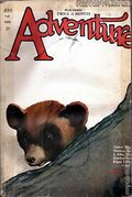 Adventure (1910-1971 Ridgway/Butterick/Popular) Pulp Vol. 22 #1