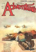 Adventure (1910-1971 Ridgway/Butterick/Popular) Pulp Aug 3 1919