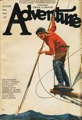 Adventure (1910-1971 Ridgway/Butterick/Popular) Pulp Vol. 22 #4